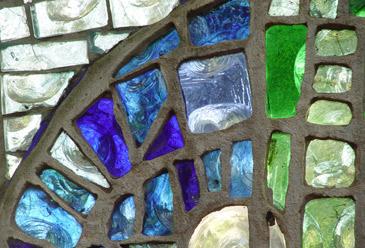 kitengela glass glass work dallde veerre kenya nani croze. Black Bedroom Furniture Sets. Home Design Ideas